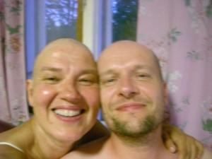 Kuva vuodelta 2006 ajalta, jolloin lähdin etsimään toivoani :)